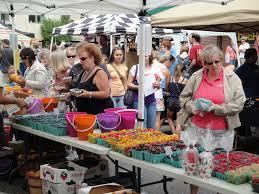 Blueberry Festival | Downtown Marquette, Michigan