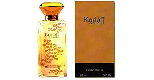 <b>Korloff Paris</b> Gold for <b>Women</b>- Eau de Parfum, 88ml: Buy Online at ...