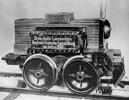 <b>Locomotive</b>   vehicle   Britannica