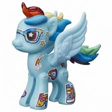 <b>My Little Pony</b>