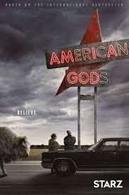 Сериал <b>Американские боги</b> 1-2 сезон смотреть онлайн все ...