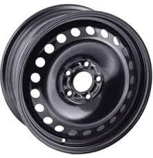 Steel wheels <b>Trebl</b> model <b>X40017</b>