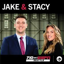 Jake and Stacy