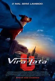 Assistir Filme Vira-Lata Online Dublado