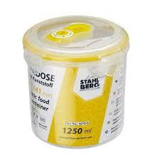 <b>Контейнер Пищевой Stahlberg</b>, Igloo, 1,25 Л, Желтый, Все Для ...