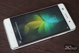 Первый взгляд на Huawei Honor 4C: настоящий антикризисный ...