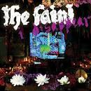 I Disappear album by The Faint