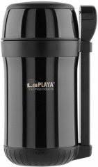 Купить <b>термос LaPlaya Food</b> Container 560111 Black в интернет ...