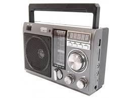 Купить <b>радиоприемник Сигнал Electronics</b> РП-231 (переносной ...