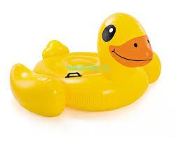 """57556 <b>Intex Надувная игрушка</b> """"<b>Утка</b>"""" купить оптом с доставкой в ..."""