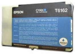 <b>Картридж</b> Epson T6172 для B500 Cyan <b>повышенной ёмкости</b>