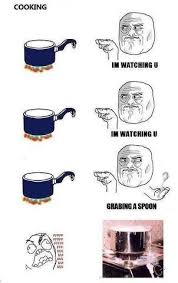 Cooking Meme - Memes Picture via Relatably.com