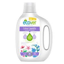 <b>Ecover Жидкое средство</b> для стирки цветного белья ...