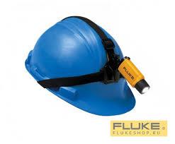 <b>Фонарь светодиодный налобный</b> Fluke L206 2098595 ...