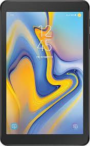 <b>Samsung Galaxy Tab</b> A Black 32 GB from AT&T