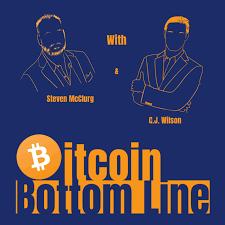 Bitcoin Bottom Line