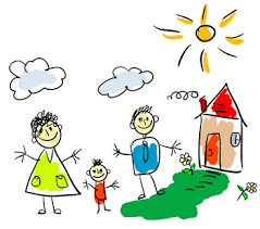 Картинки по запросу батьки з дітьми картинки