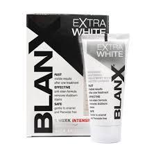 Купить <b>Extra White Зубная паста</b> Про-Интенсивно отбеливающая ...