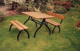 Tavolo Da Terrazzo In Legno : Tavolo da giardino tavoli e sedie