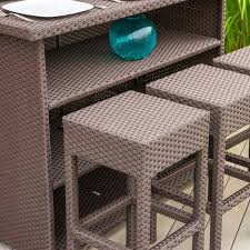 bar sets wicker stools outdoor tiki images  ideas about outdoor bar sets on pinterest outdoor bar stools cheap ou