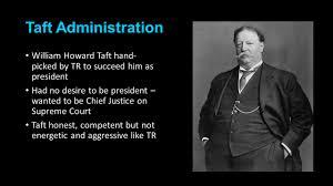 「William Howard Taft, criticised roosevelt 」の画像検索結果