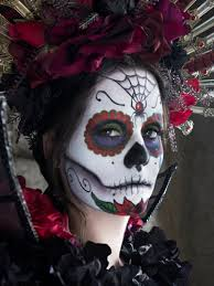 mac launches makeup how to do day of the dead