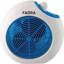 Тепловентилятор <b>Faura FH</b>-<b>10</b> синий - купить недорого в ...