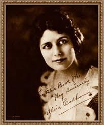 <b>Alice Beatrice</b> Calhoun naquit le 21 novembre 1900 à Cleveland, en Ohio, <b>...</b> - 3110984417_1_3_EoAM7z9s