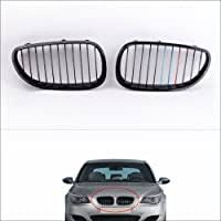 Grille Inserts 2003-2006 Longzhimei Fit for <b>BMW 3</b> Series E46 11 ...