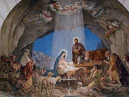Znalezione obrazy dla zapytania BOze narodzenie