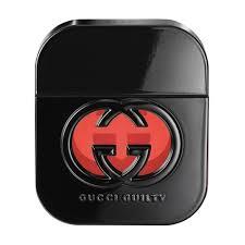 <b>Gucci Guilty Black Туалетная</b> вода купить по цене от 3742 руб в ...