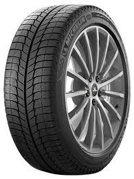 <b>Автомобильная шина MICHELIN</b> X-Ice 3 235/55 R17 99H зимняя ...