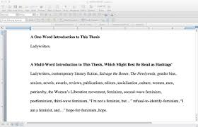 Creating a Thesis Statement Tips and Examples for Writing Thesis     Kerry County Childcare Committee