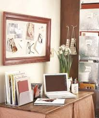 amusing home office decor to bring spring to your home organized work station small corner message board in wooden amusing corner office desk elegant home decoration