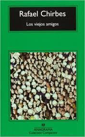 Resultado de imagen de rafael chirbes libros