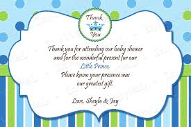 thank you note template baby shower com thank you note template baby shower regarding ba shower thank you cards wording ba center