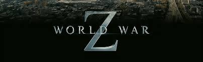 """Résultat de recherche d'images pour """"WORLD WAR z"""""""