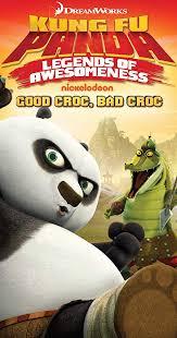 Kung Fu <b>Panda</b>: Legends of Awesomeness (TV Series 2011–2016 ...