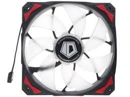 Купить <b>Вентилятор ID-Cooling</b> [<b>PL-12025-R</b>] по супер низкой цене ...