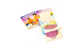 THE BALM FIRE <b>BEACH</b> GOER Highlighting Shadow/<b>Blush</b> Duo ...