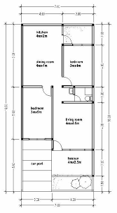 House Plans Simple Along With Small House Plans Under Sq Ft In        Simple Small House Design Plans on house plans simple