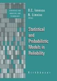 <b>Statistical</b> and Probabilistic <b>Models</b> in Reliability : <b>Nikolaos Limnios</b> ...