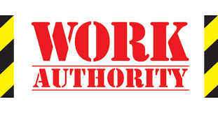 <b>Work</b> Authority | <b>Safety shoes</b> and boots | Workwear