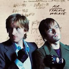 <b>Air</b> - <b>Talkie Walkie</b> - LP – Rough Trade