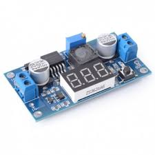 <b>LM2596 DC</b>-<b>DC</b> Step Down Module with Digital <b>Voltage</b> Display buy ...