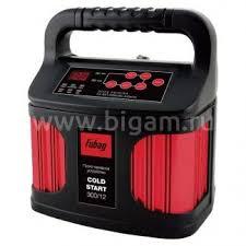 Пуско-зарядное <b>устройство FUBAG COLD</b> START 300/12 купить в ...
