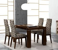 4 chair kitchen table: irene dining room set lacquered dining table  chairs and buffet
