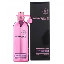 <b>Montale Crystal Flowers</b> - 100ML EDP | Products in 2019 | Perfume ...
