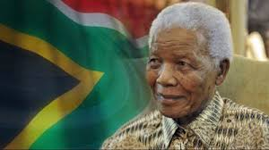 nelson-mandela. Struggle years. • 1948 – The white-dominated National Party was re-elected into power. Mandela started to become involved in politics. - nelson-mandela