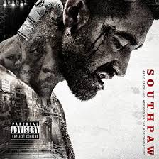 <b>Southpaw</b> (<b>soundtrack</b>) - Wikipedia